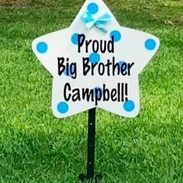 Brother Sibling Sign