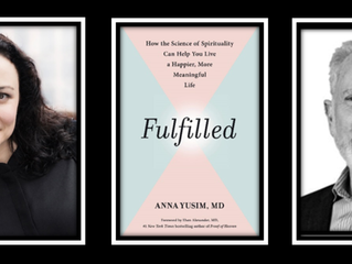 Fulfilled Reviewed by Lloyd Sederer, M.D.