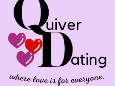 CEO of QUIVER Dating app speaks Non-traditional Romance w/ Rati