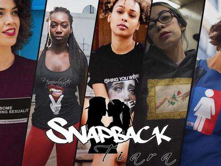 Redefining Queer Fashion w/ Snapback Tiara