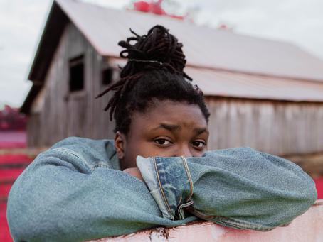 Joy Oladokun : The Power of being an Artist