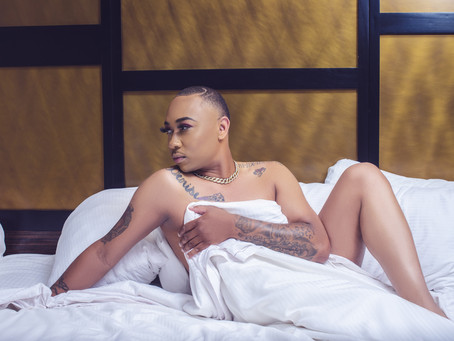 T. Lavender Q&A with Music Artist Lambo