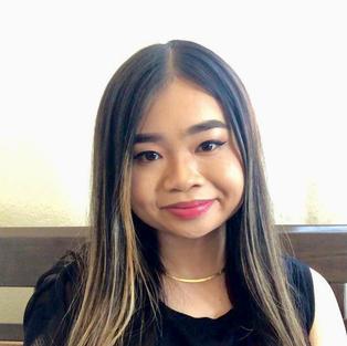 Julie Vu, College of Alameda