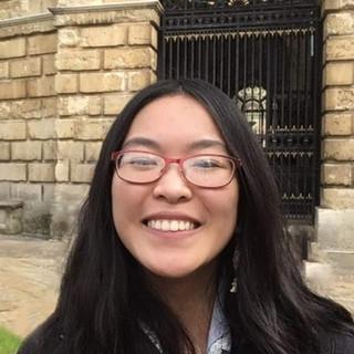 Amy, University of Oxford