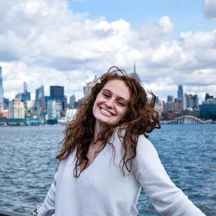 Elle Maggio, Stevens Institute of Technology