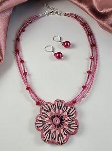 Mauve cane necklace.jpg