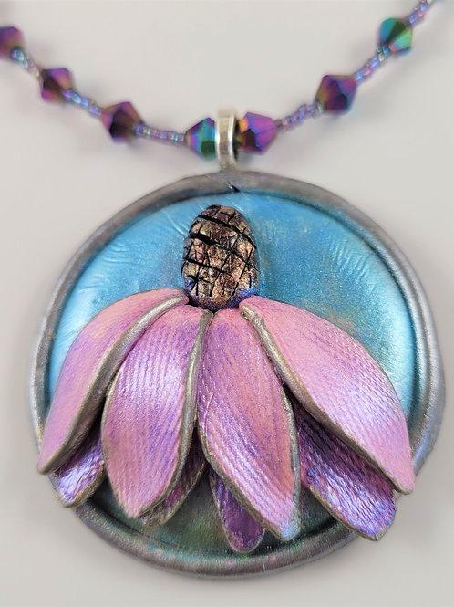 Purple Coneflower Set