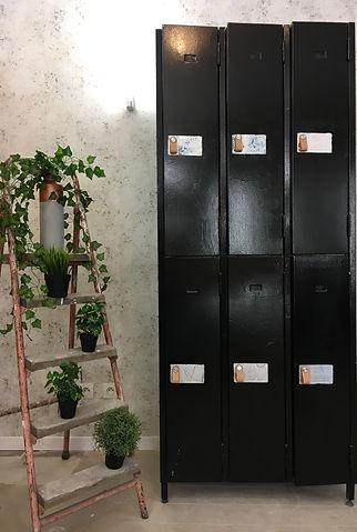 casier relooké