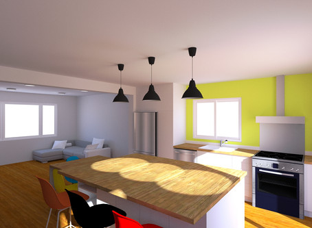 5 éléments essentiels à considérer lors de la construction de votre maison.