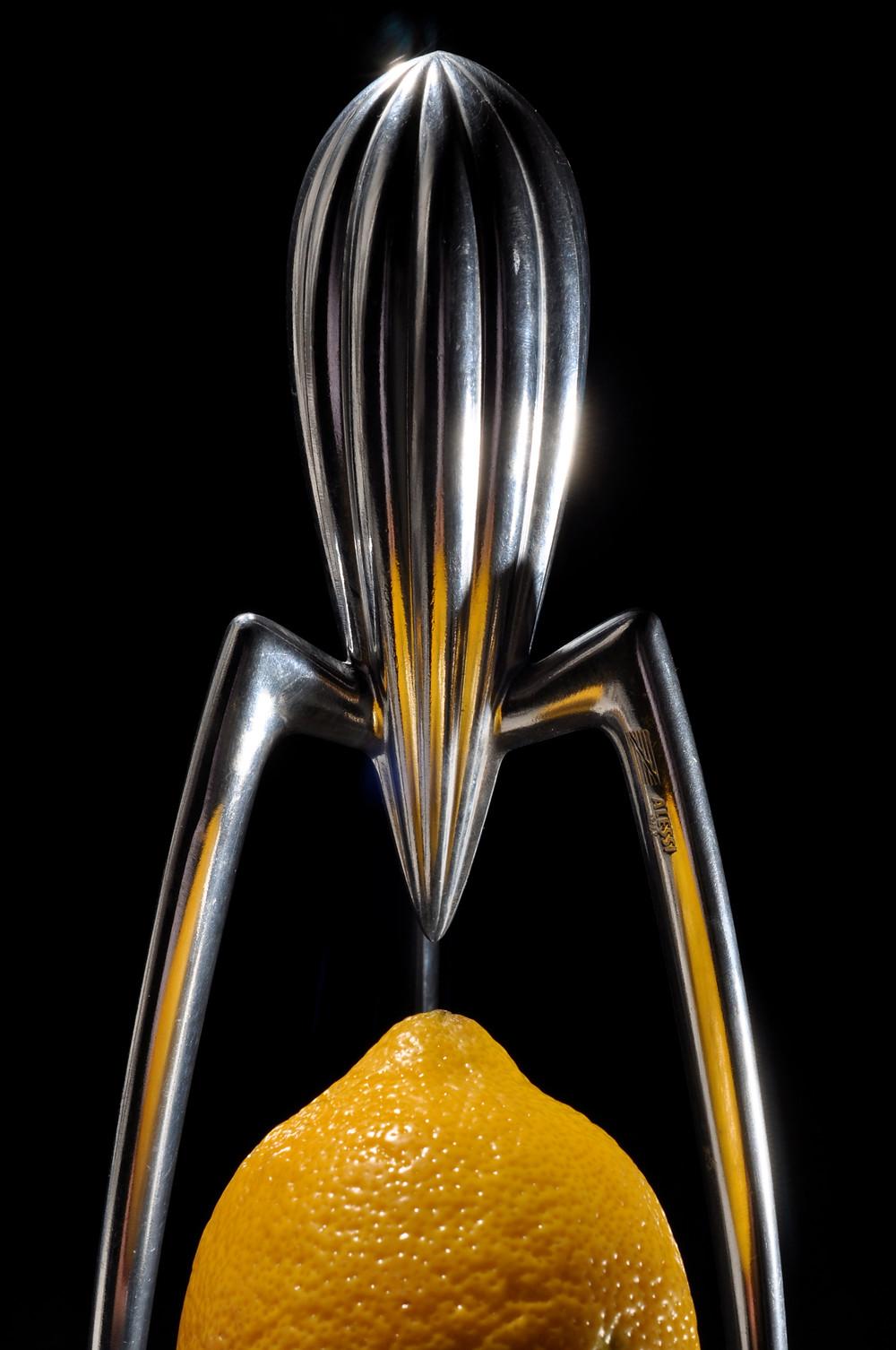jucy salif philippe starck