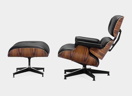 5 super fauteuils conçus par des architectes.