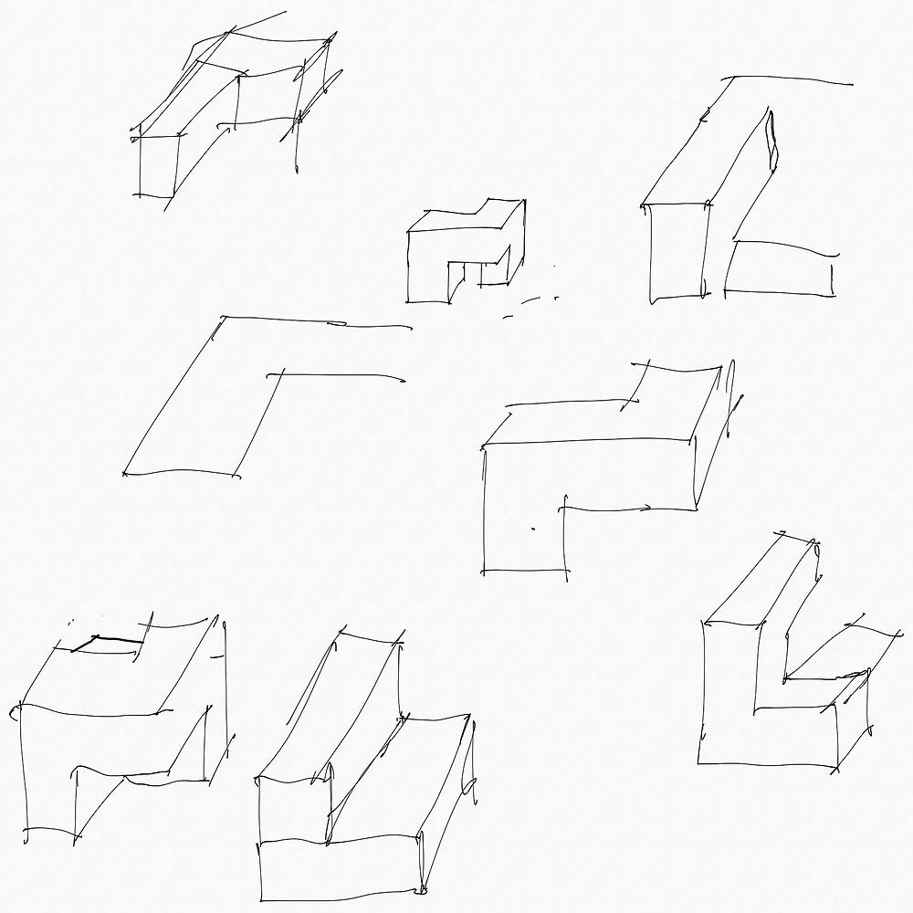 sketch-volumes