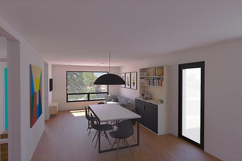 Le guide Sketchup: le logiciel gratuit pour réaliser vos plans de maison