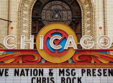 Découvrir l'architecture à Chicago!