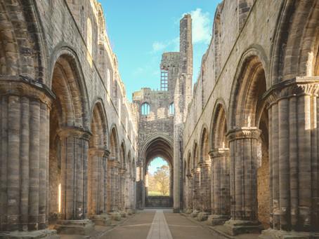 Architecture 101: la symétrie