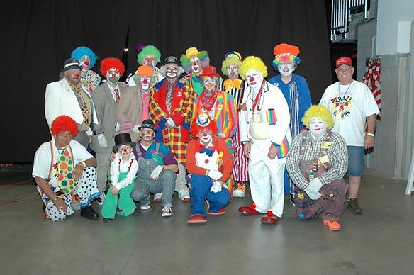 Krazy Klowns