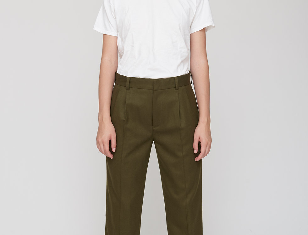 Classy Dad Trousers