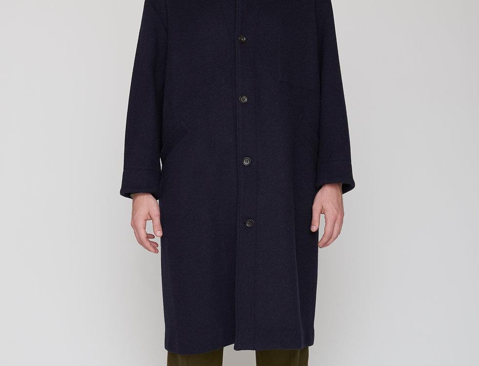 Classy Double-face Coat