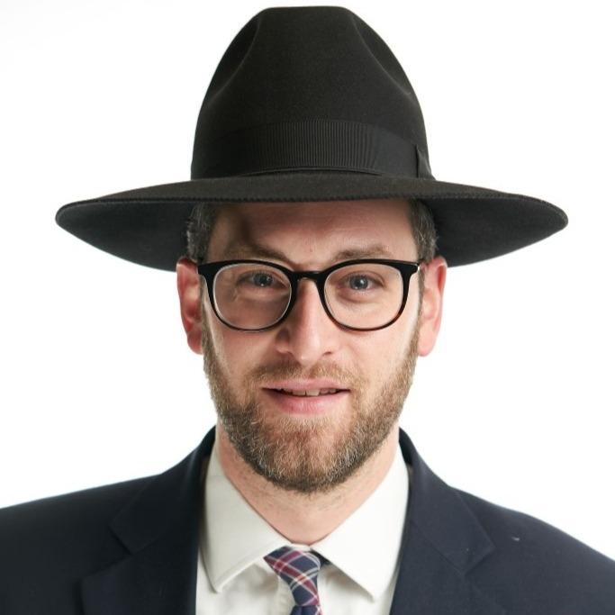Rabbi Shimshon Gewirtz