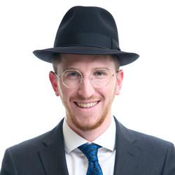Rabbi Moshe Mordechai Levy
