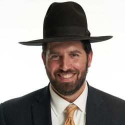 Rabbi Mendy Rosner