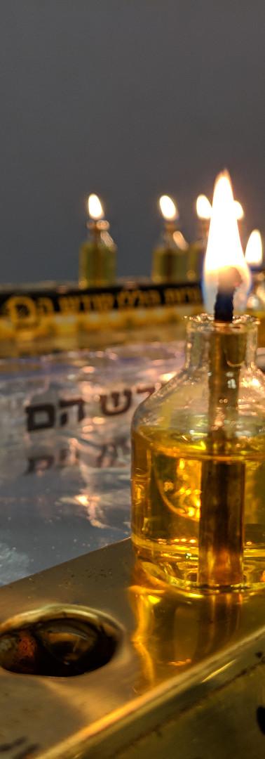 Chanukah 5779