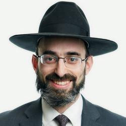 Rabbi Efraim Fromowitz