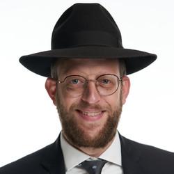 Rabbi Menachem Wachsman