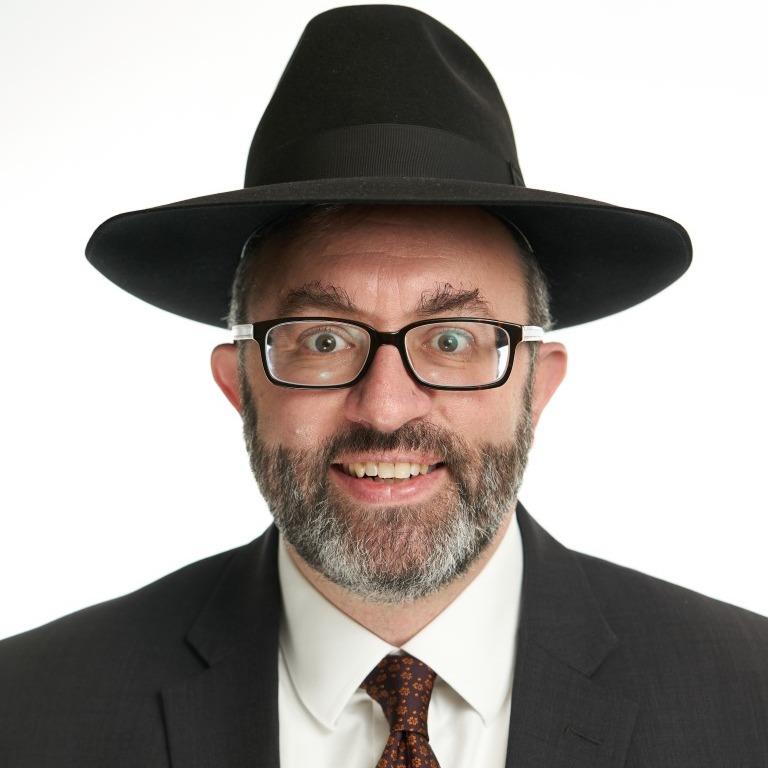 Rabbi Avroham Goldman