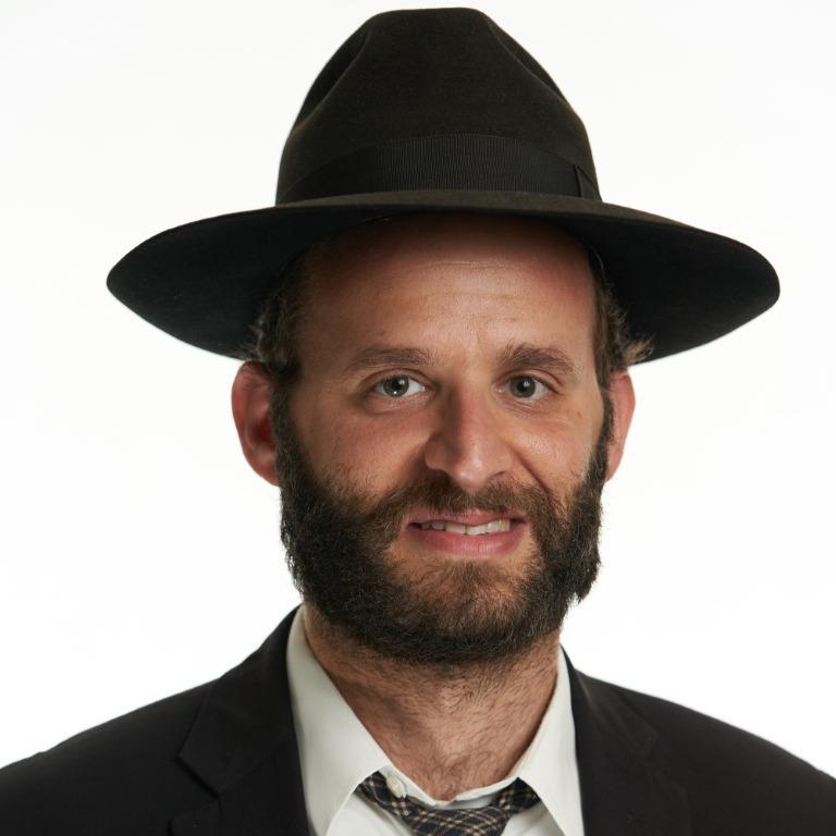 Rabbi Pesach Eskenazi