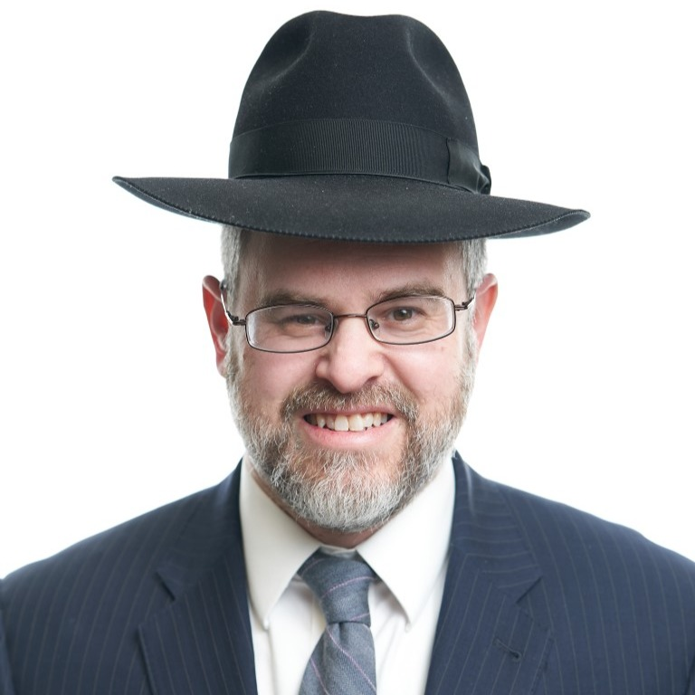 Rabbi Shmuel Wasser