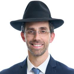 Rabbi Dovid Fredman
