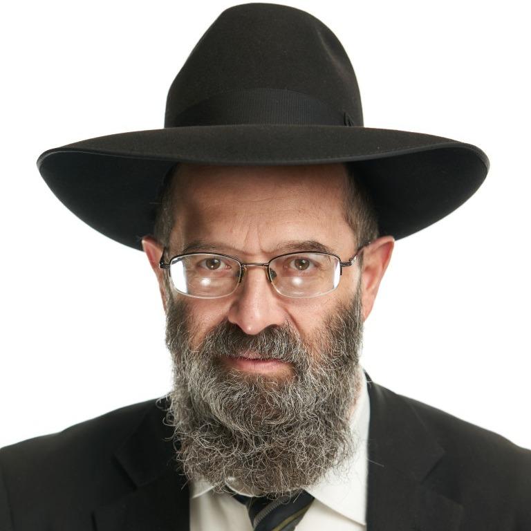 Rabbi Gidon Nitsun