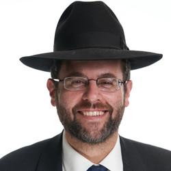 Rabbi Shraga Zachai