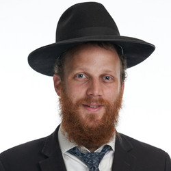 Rabbi Moshe Chaim Biron