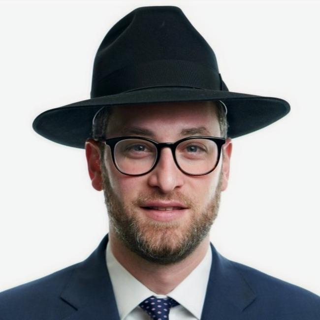 Rabbi Shimson Gewirtz