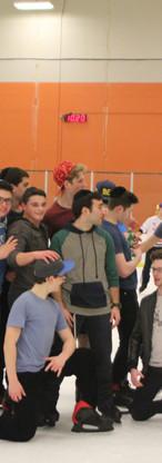 8th Grade Shabbaton