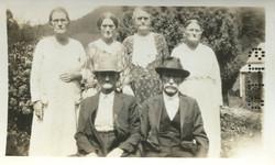 Margaret's Relatives