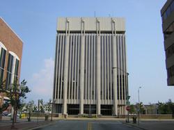 NN City Hall
