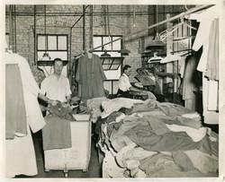Warwick Laundry