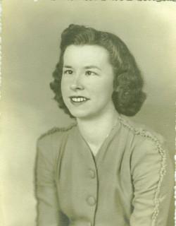 Pearl Marie Gibson