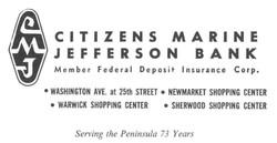 Citizen's Marine Bank