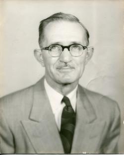 IBE Portrait