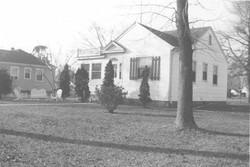 Mrs Bryant's House