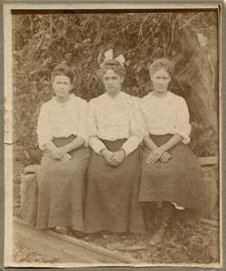 Ashe Sisters