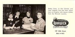 Warwick Laundry-1953
