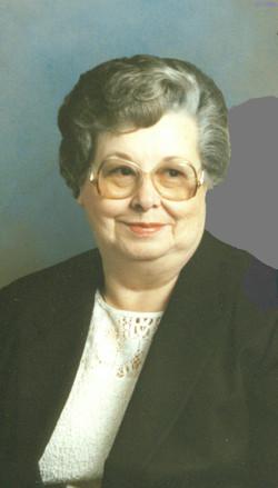 Mom's Portrait