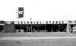 Colonial Stores-1960