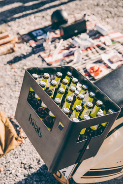 BEER BOX - Höfats