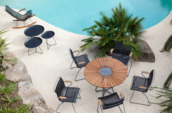 OUTDOOR COLLECTION - Houe